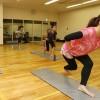 フィギュアスケート体幹トレーニング:邦和スポーツランド