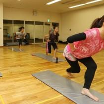 骨盤矯正トレーニング〜スタイル改善・痛み予防を目指して〜