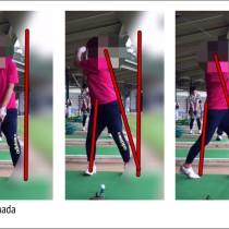 ゴルファーの為の体幹トレーニングの成果