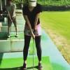 ゴルファーの為の体幹トレーニング・姿勢の消失