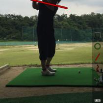 フラットショルダープレーン・ゴルファーの為の体幹トレーニング