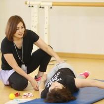 骨盤矯正トレーニング・四日市中日文化センター