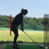 一般ゴルファーの70%にあり、PGAツアー選手の90%にない特徴