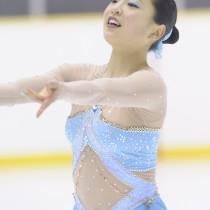 5月開講 フィギュアスケート6種類のジャンプの特徴を捉えて跳ぶ特別レッスン・東京・明治神宮外苑アイススケート場