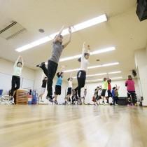 ストレートボディの新しいフィギュアスケートのジャンプトレーニング法