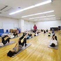 名古屋クラスのグループレッスンは定員になりました