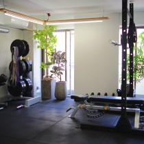フィギュアスケート専門トレーニング・東京千駄ヶ谷スタジオが新しくなりました