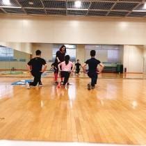 第2期フィギュアスケート専門パーソナルトレーナー養成講座:名古屋