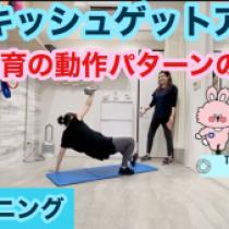 トレーニング動画