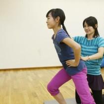 フィギュアスケート・オフアイストレーニング
