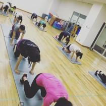 フィギュアスケート体幹トレーニング:ジャンプトレーニング