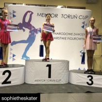 Mentor Toruń Cup 優勝!