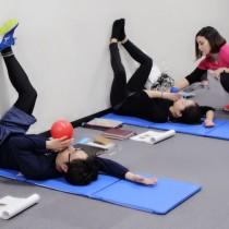 フィギュアスケート専門パーソナルトレーナー養成講座始まりました