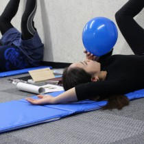 フィギュアスケート専門パーソナルトレーナー養成講座の感想:スケートコーチの方