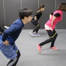 第2期フィギュアスケート専門パーソナルトレーナー養成講座・名古屋で開催決定しました