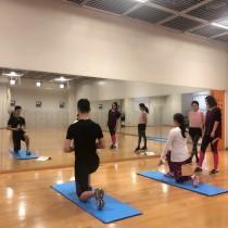 第2期フィギュアスケート専門パーソナルトレーナー養成講座・名古屋終了しました