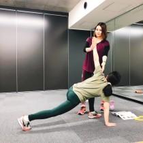 第3期フィギュアスケート専門パーソナルトレーナー養成講座・東京クラス始まりました