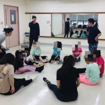 兵庫県・神戸でオフアイストレーニングの体験レッスン