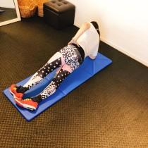 フィギュアスケート専門パーソナルトレーナー養成講座中級コース